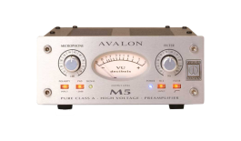 avalon-preamp-m5