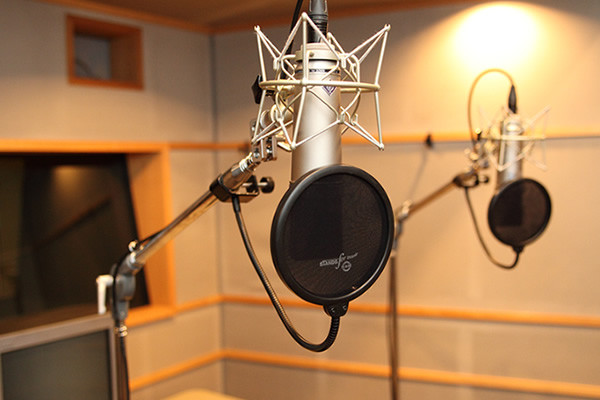 What is Voice-Over? How to Perform a Voice-Over?