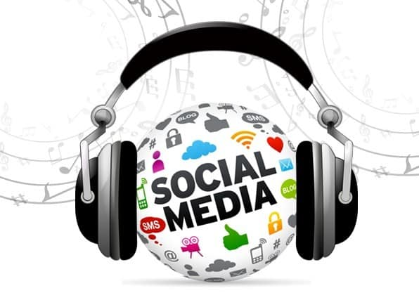 Voice-Over For Social Media Contents