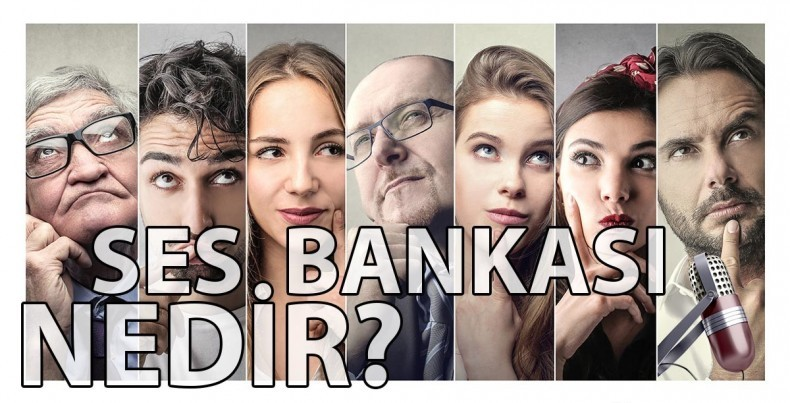 What is Voice Bank?