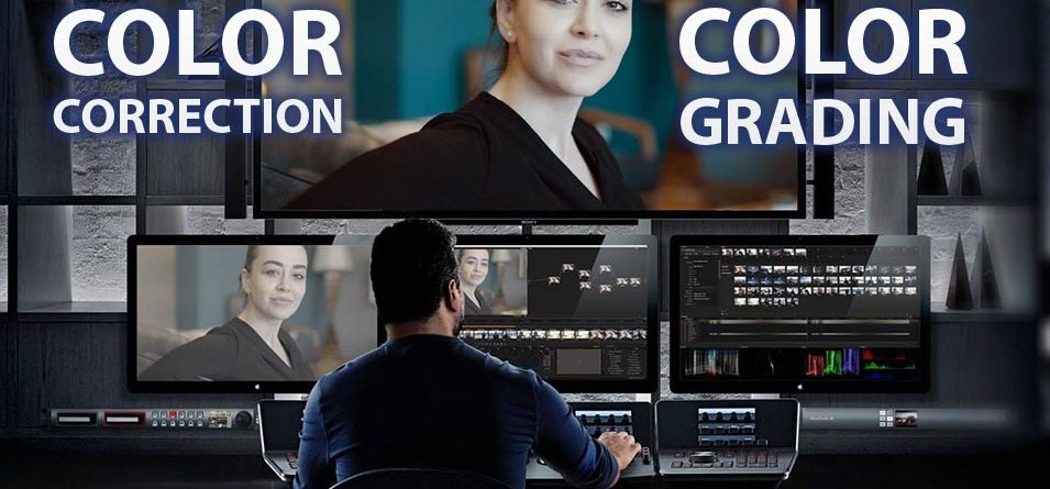 Color Correction ve Color Grading Nedir?