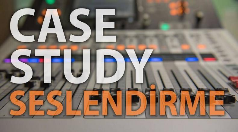 Case Study Voice-Overs