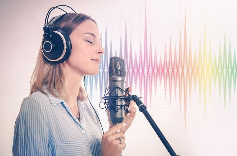 Tone Color Or Voice Tone In Voice-Overs