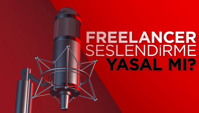 Is Freelancer Voice-Over Legal?