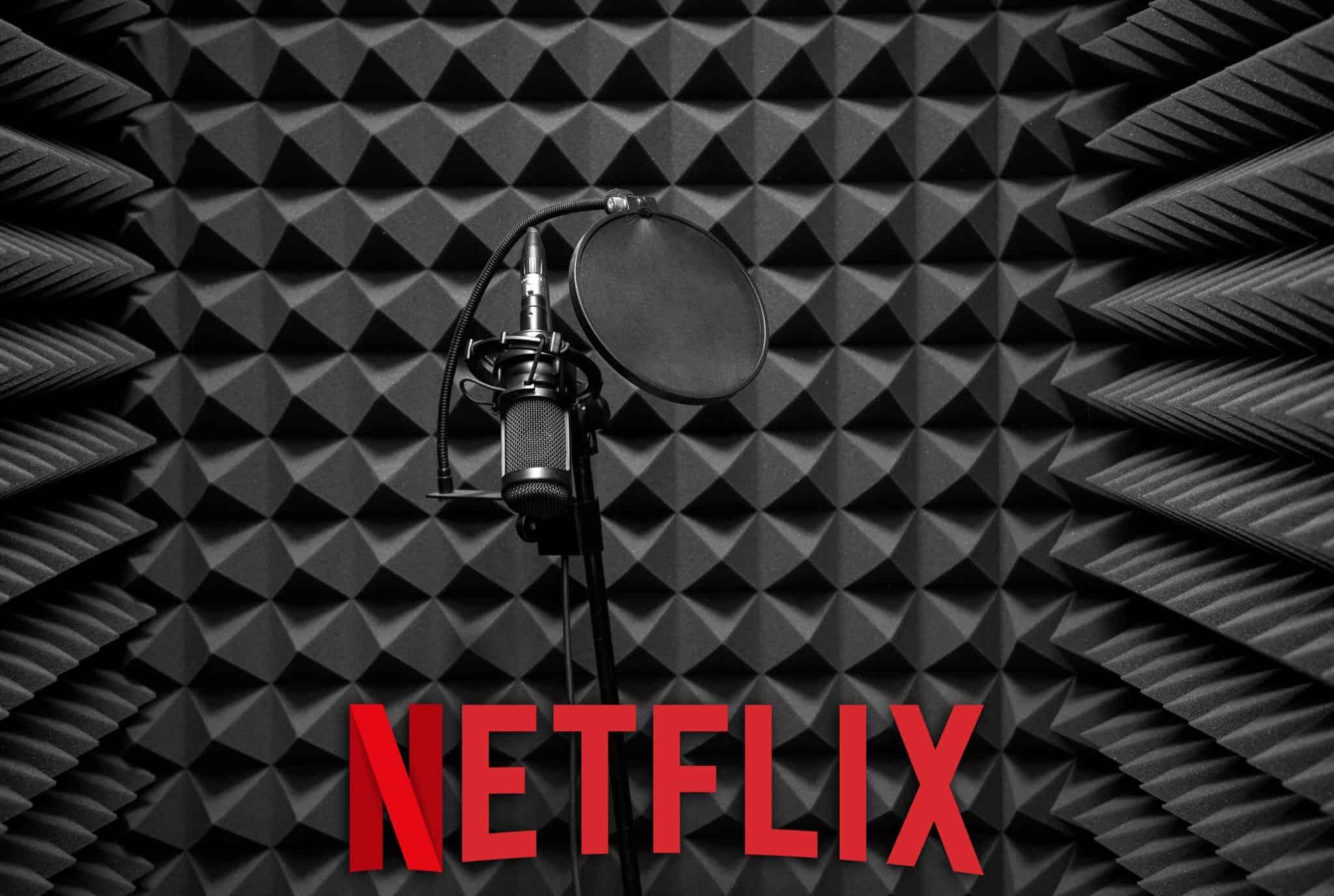 Netflix Dublajları Hangi Stüdyolarda ve Nasıl Yapılıyor?