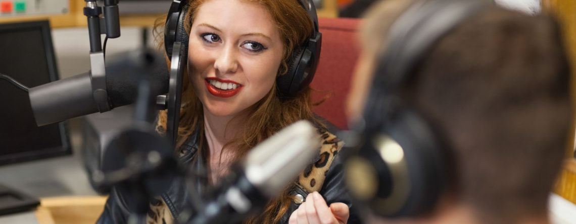 Podcast Seslendirmenin Yükselişi